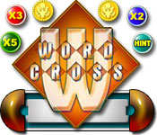Word Cross - Mac