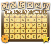 Feature screenshot game Worder