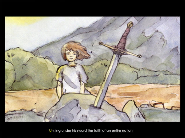 Words Kingdom Screenshot-1