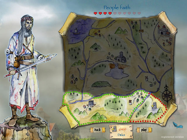 Words Kingdom Screenshot-3