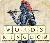 Feature screenshot game Words Kingdom