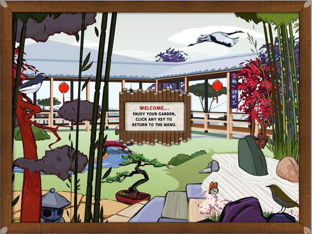 Game screenshot 3 Word Zen