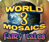 World Mosaics 3 - Fairy Tales - Mac