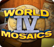 World Mosaics 4 - Mac