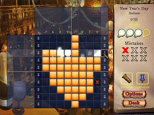 World Mosaics 5 &#8211; Mac Screenshot-3