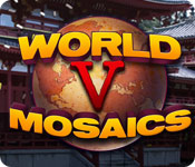 World Mosaics 5 Picture