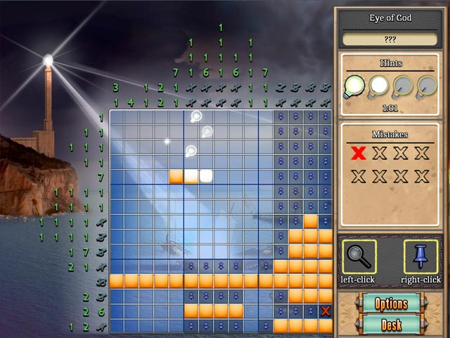Game screenshot 1 World Mosaics 6