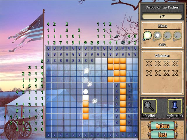 Game screenshot 2 World Mosaics 6
