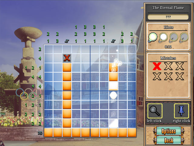 Game screenshot 3 World Mosaics 6