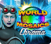 World Mosaics Chroma