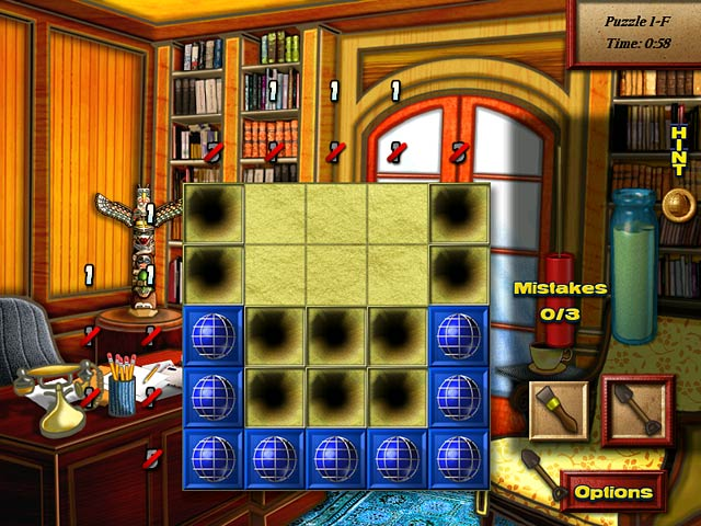 Game screenshot 1 World Mosaics