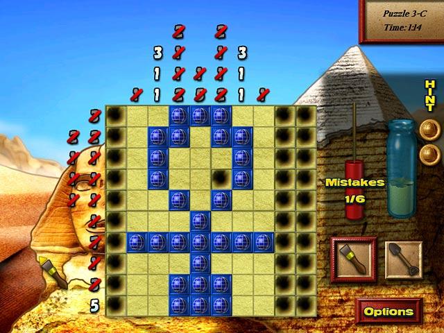 Game screenshot 3 World Mosaics