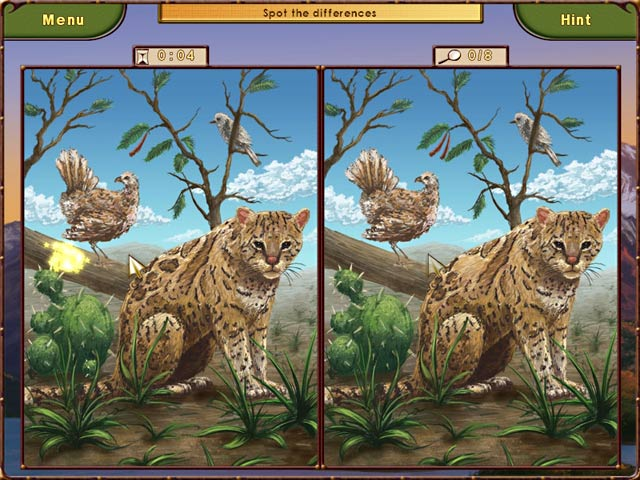 World Riddles: Animals Screenshot 2