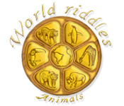 World Riddles: Animals Screen