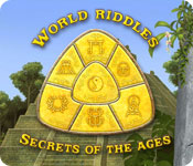 World Riddles: Secrets of the Ages - Mac