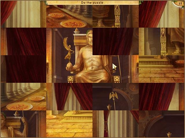 Game screenshot 2 World Riddles: Seven Wonders