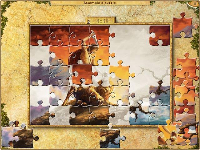 Game screenshot 3 World Riddles: Seven Wonders