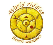 World Riddles: Seven Wonders (Puzzle) World-riddles-seven-wonders_feature