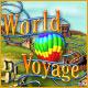 PC játék: Rakj hármat egymáshoz - World Voyage