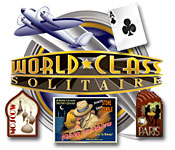 World Class Solitaire