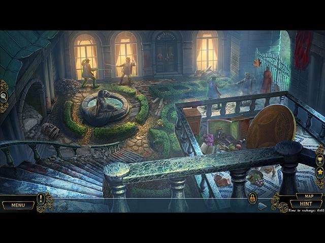Game screenshot 1 Worlds Align: Beginning