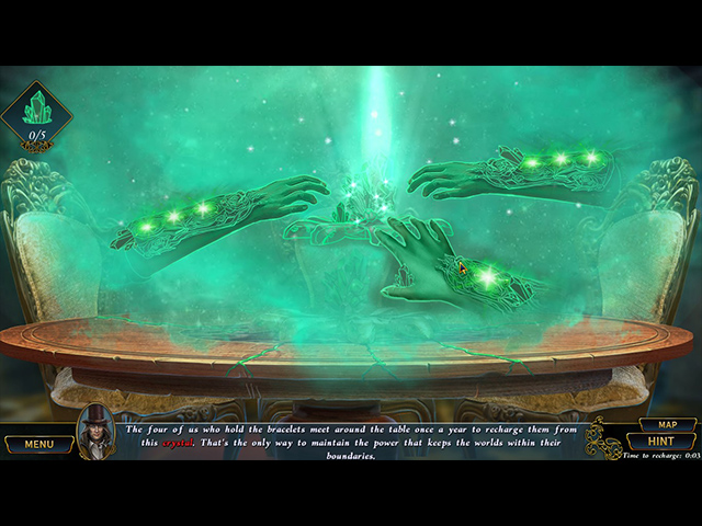 Game screenshot 2 Worlds Align: Beginning