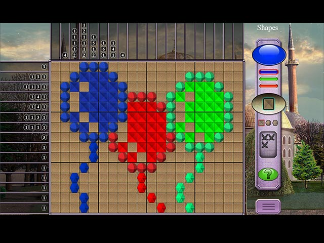 Free World's Greatest Places Mosaics Game Download