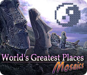 World's Greatest Places Mosaics - Mac