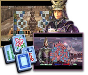 free download World's Greatest Temples Mahjong 2 game