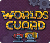 Feature screenshot game Worlds Guard