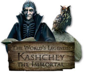 The World`s Legends: Kashchey the Immortal casual game