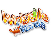 Feature screenshot game Wriggle Words