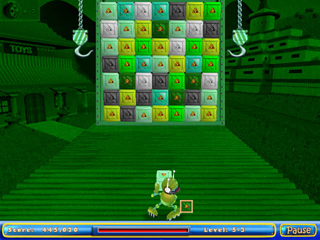 Game screenshot 2 Xango Tango