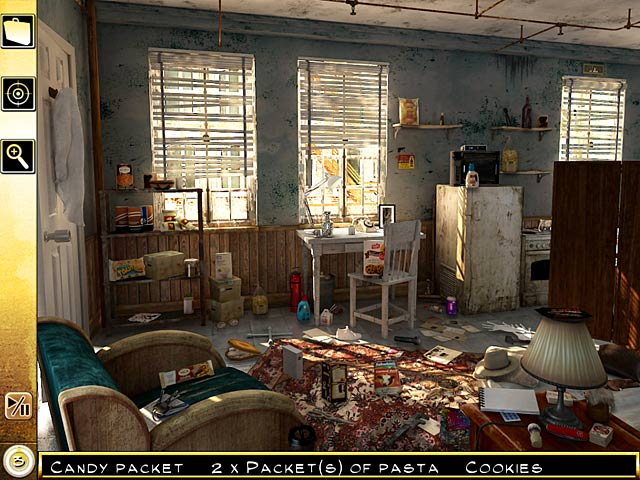 XIII - Lost Identity screenshot 1