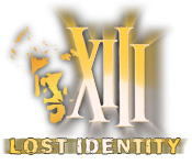 XIII - Lost Identity depiction