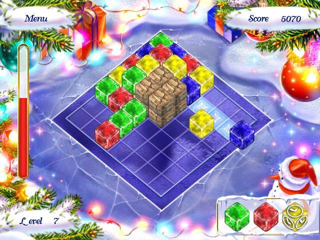 Game screenshot 2 Xmas Blox
