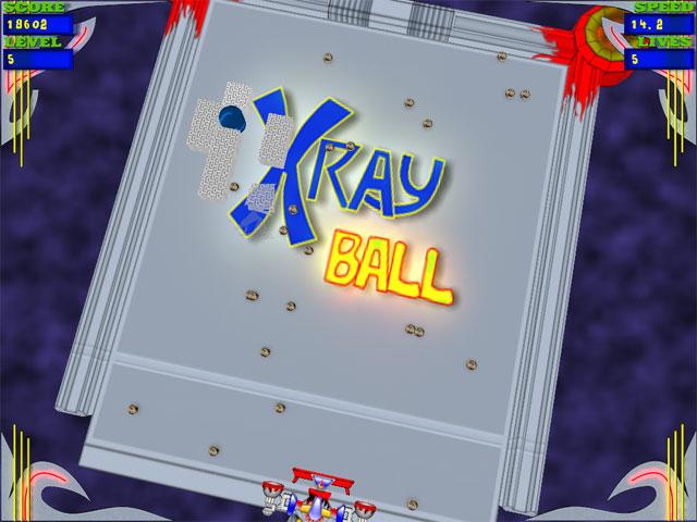 Spiele Screenshot 3 X-Ray Ball