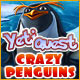 Help Yeti and his crazy penguin pals save their Antarctic island home from the ice storm!