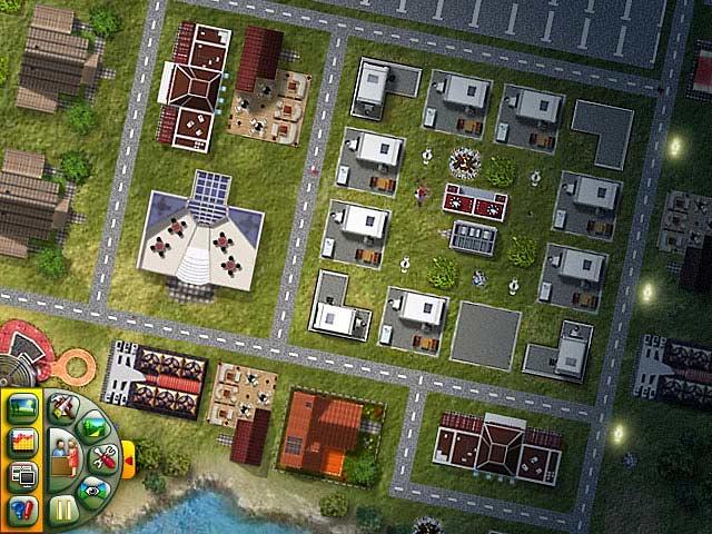 Game screenshot 2 Youda Camper