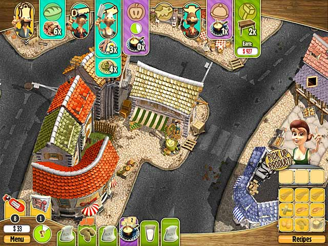 Game screenshot 1 Youda Farmer 3: Seasons