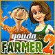Youda Farmer 2: Save the Village - Mac