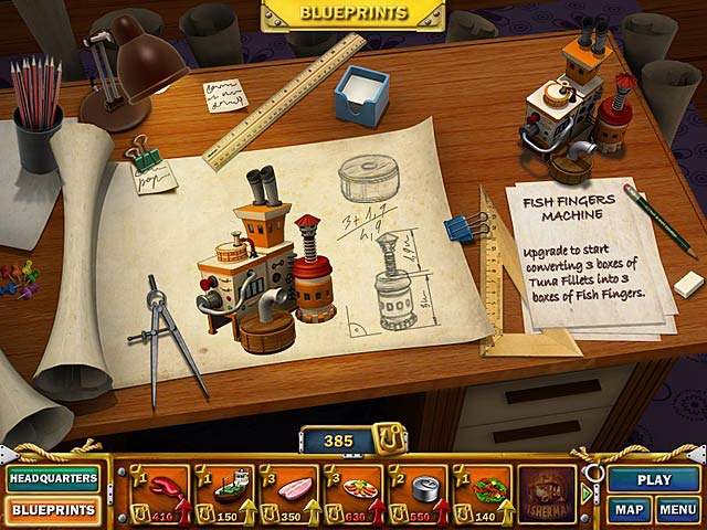 Youda Fisherman – Mac Screenshot-2