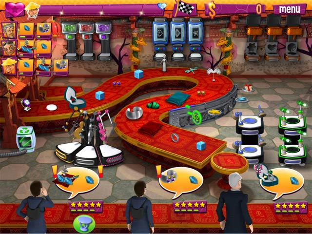 Game screenshot 3 Youda Jewel Shop