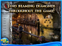 Screenshot for Youda Legend: The Curse of the Amsterdam Diamond