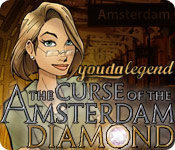 Youda Legend: The Curse of the Amsterdam Diamond Walkthrough