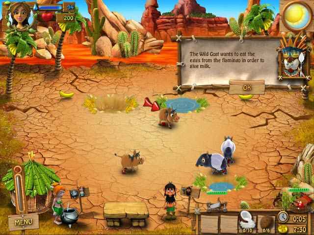 Youda Survivor 2 – Mac Screenshot-1