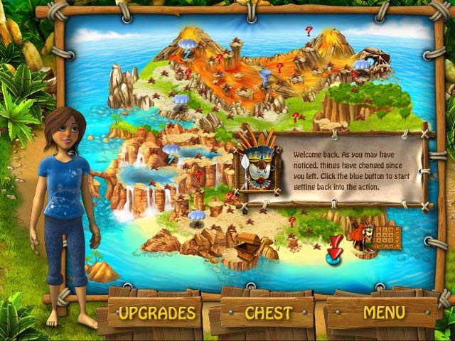 Youda Survivor 2 – Mac Screenshot-2