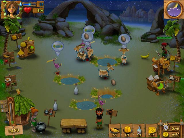 Youda Survivor 2 – Mac Screenshot-3