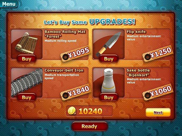 Sushi Paradise Slot - Try this Online Game for Free Now