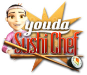 Youda Sushi Chef - Free Games